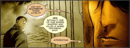 Cem U F Gpo Ea.Com Deadspace Ds Comic Comic Images Comic Accidents Download 041708